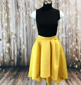 LA Showroom Circle Skirt LVD99385