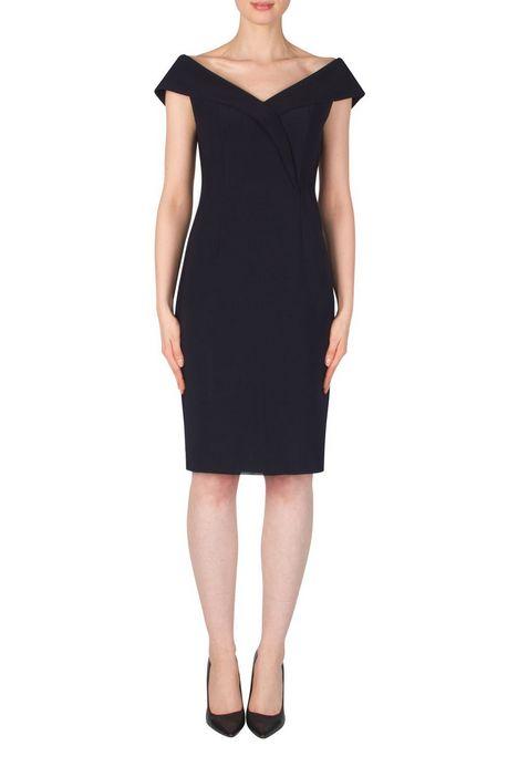Ladies Sheath Dress 181048
