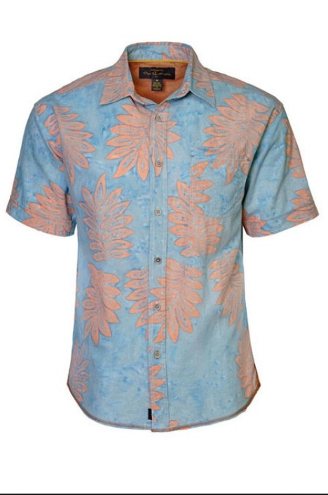 Handcrafted Men's Shirts
