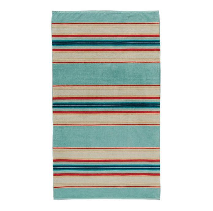 Pendleton Oversized Jacquard Beach Towel