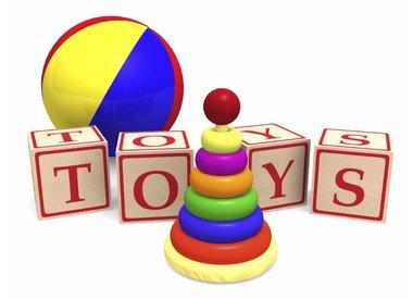 The Toy Box @ Josephs
