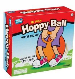 """Toysmith 18"""" Hoppy Balls"""