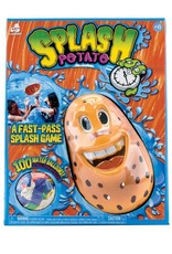 Toysmith Splash Potato