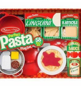 Melissa & Doug PREPARE & SERVE PASTA