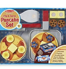 Melissa & Doug Flip & Serve Pancakes
