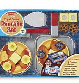 Melissa & Doug Flip & Serve Pancakes