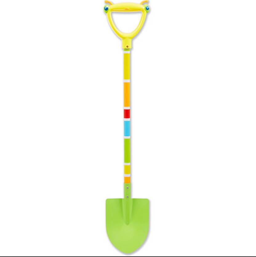 Melissa & Doug Giddy Buggy Shovel