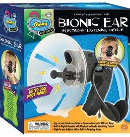 SCIENTIFIC EXPLORER BIONIC EAR