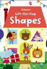 Lift the Flap Shapes