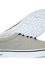 Canoos Canvas Shoe, Spaulding
