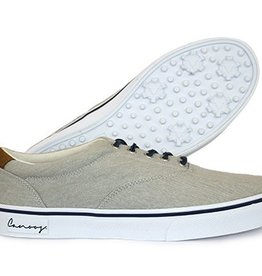 Canoos Canoos Canvas Shoe, Spaulding