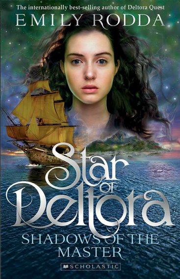 Star of Deltora Shadows of the Master
