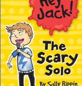 Hey Jack The Scary Solo