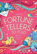 100 Paper Fortune Tellers To Fold
