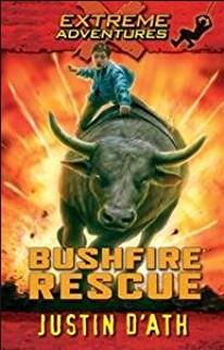 Extreme Adventures - Bushfire Rescue