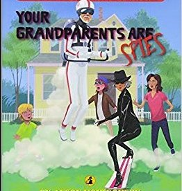 ChooseCo Your Grandparents Are Spies