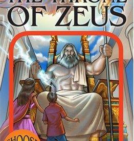 ChooseCo The Throne of Zeus