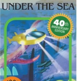 ChooseCo Journey Under the Sea
