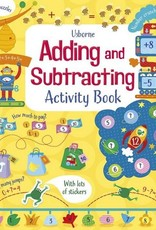 Adding/Subtracting Activ Bk