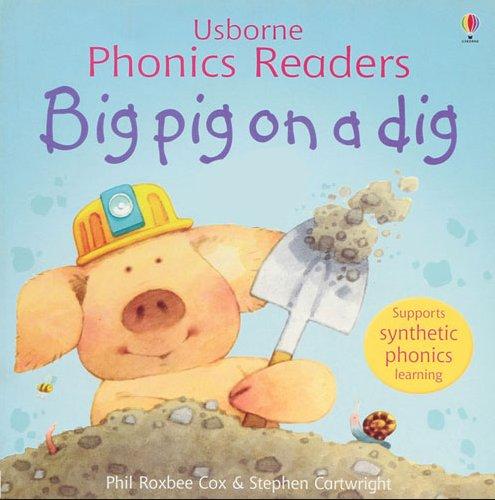 Big Pig on a Dig