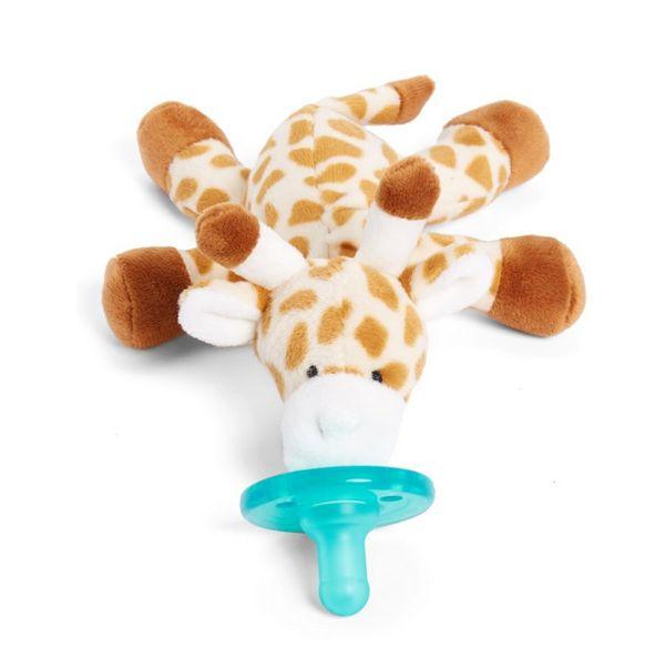 WubbaNub Wubbanub Giraffe