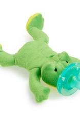 WubbaNub Wubbanub Frog
