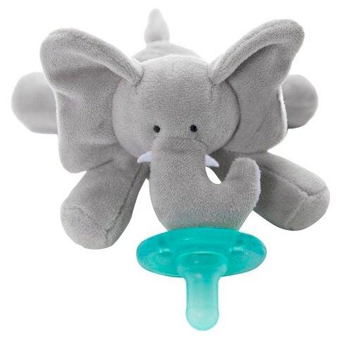WubbaNub Wubbanub Elephant