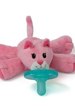 WubbaNub Wubbanub Pink Kitty