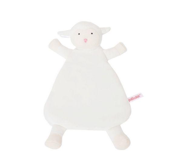 WubbaNub Wubbanub Lamb Lovey