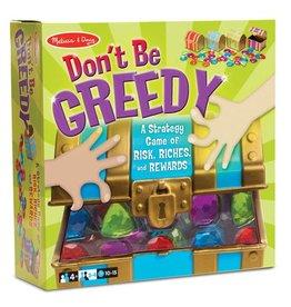 Melissa & Doug Dont Be Greedy Game,