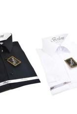 Huncho Berlioni Dress Shirts