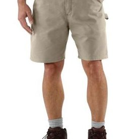 Carhartt Canvas Cell Phone Work Short