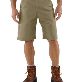 Carhartt M Canvas Work Short