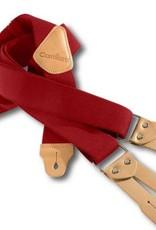 Carhartt Carhartt Dungaree Suspenders, RED