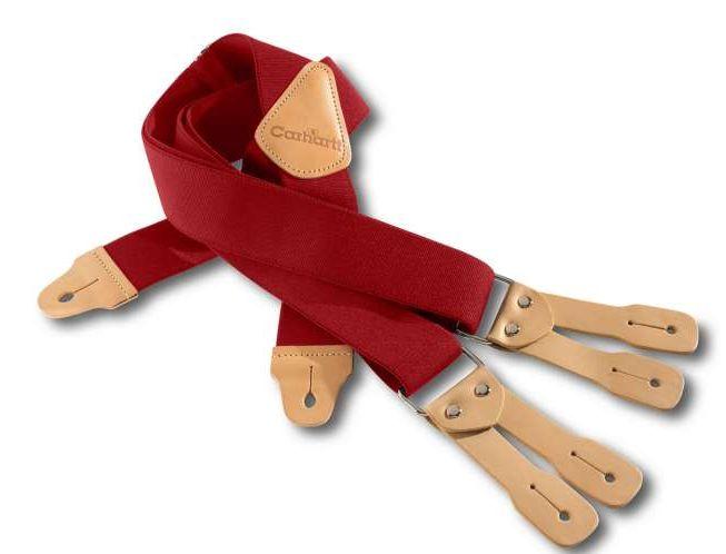 Carhartt Carhartt Dungaree Suspenders
