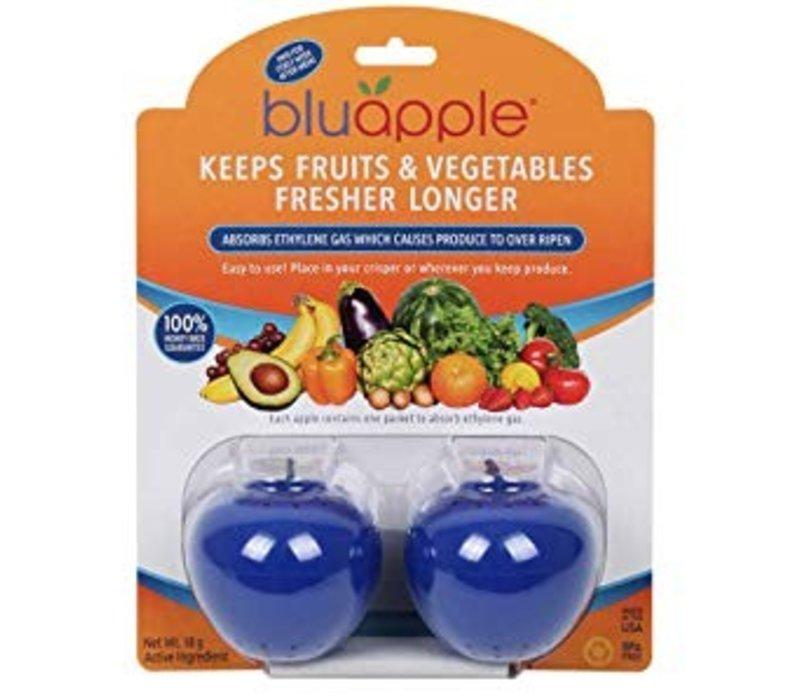 Bluapple 2 Pack