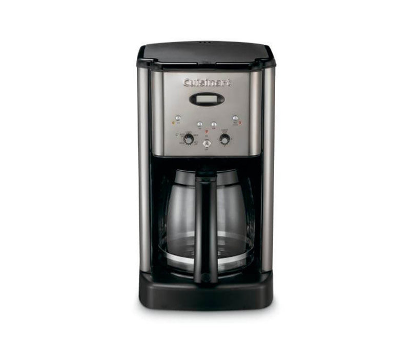 Cuisinart Cuisinart Brew Central 12 Cup Programmable Coffeemaker