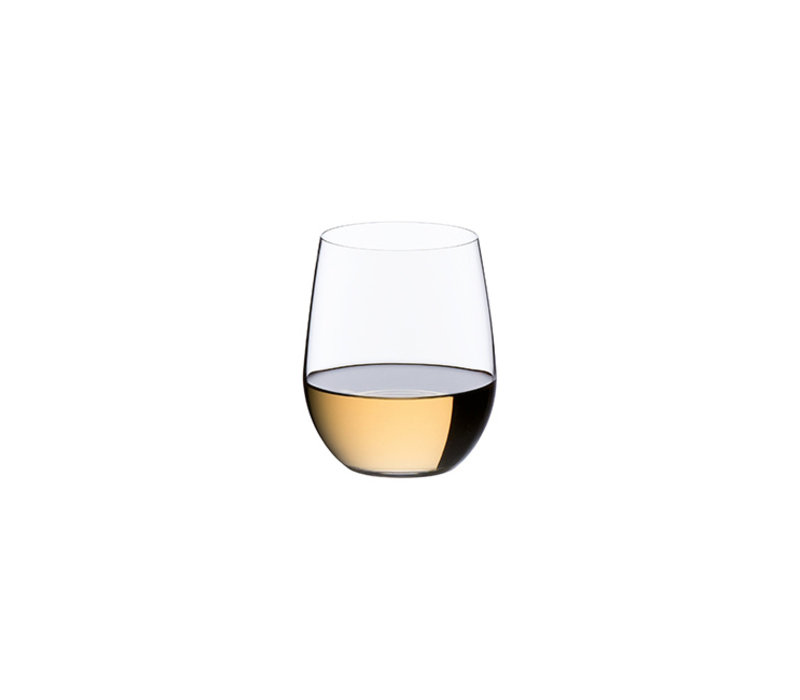 Riedel O Wine Tumbler Viognier/Chardonnay - Single Glass