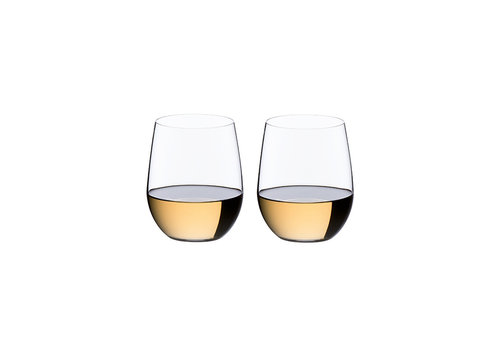 Riedel Riedel O Wine Tumbler Viognier/Chardonnay - 2 Pack