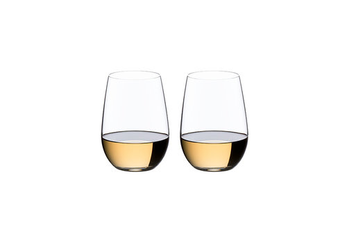 Riedel Riedel O Wine Tumbler Riesling/Sauvignon - 2 Pack