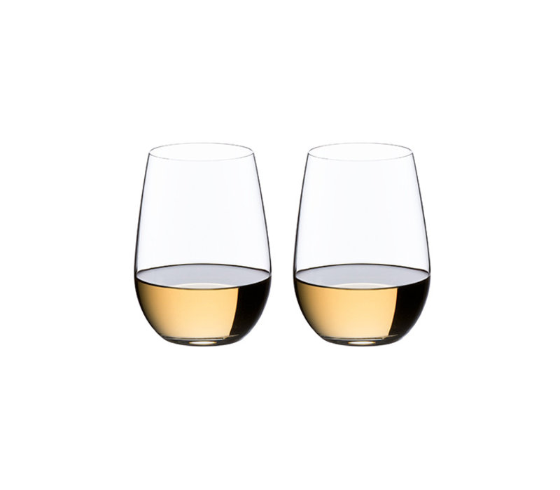 Riedel O Wine Tumbler Riesling/Sauvignon - 2 Pack