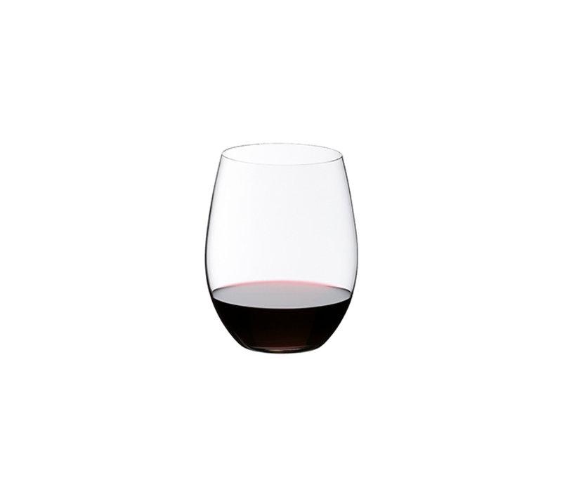 Riedel O Wine Tumbler Cabernet/Merlot - Single Glass