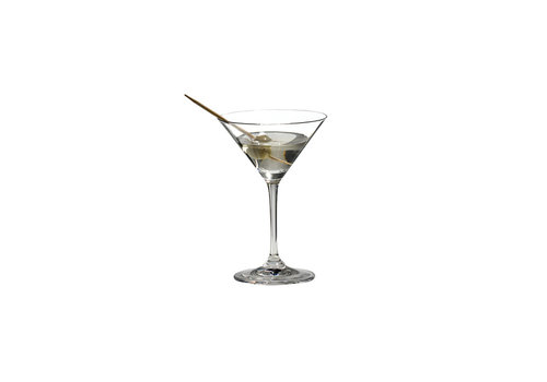 Riedel Riedel Vinum Martini - Single Glass