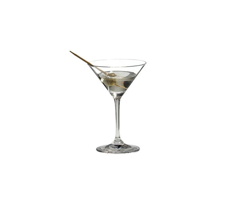 Riedel Vinum Martini - Single Glass