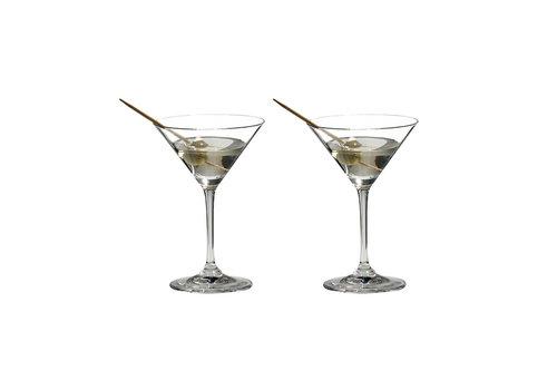 Riedel Riedel Vinum Martini - 2 Pack