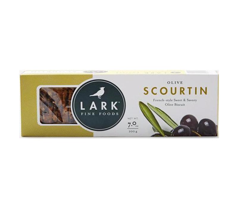 Lark Fine Foods Olive Scourtin 7 oz