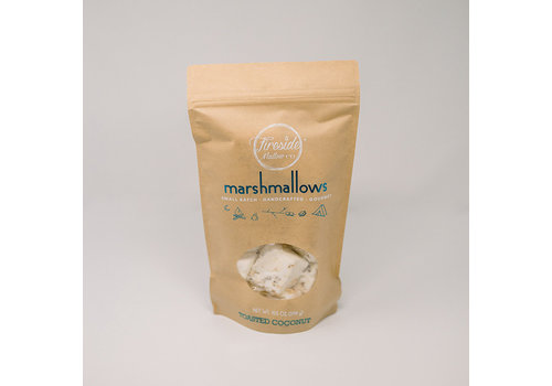Fireside Marshmallow Toasted Coconut - 632024