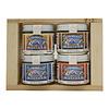 Sun Valley Mustard Boulder Gift Pack - 4 pack