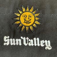 Sun Valley D-Ring Apron - Black