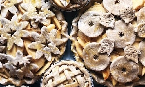 Pre-Order Thanksgiving Pies!